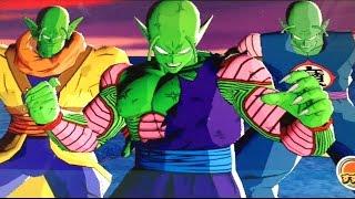 getlinkyoutube.com-【ifルート】【超ボスミッション:巨大ナメック星人達に挑戦】ドラゴンボールヒーローズ GDM4弾 【DBH】【IF MISSION SUPER BOSS : GIANT Namek's】