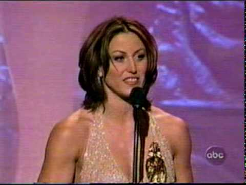 Tina Landon ALMA Awards Acceptance Speech