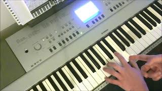 getlinkyoutube.com-Fly Me to the Moon - Jazz Piano Tutorial w/ Chord Analysis & Bluesy Improvisation Ideas