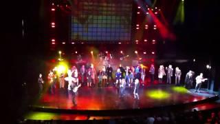 getlinkyoutube.com-Hinterm Horizont - Udo Lindenberg Musical