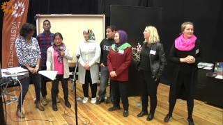 Story Regions - Berätta för livet! -  Vux (SFI) i Skellefteå