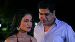 getlinkyoutube.com-Veena Malik likes drunk inspector | Zindagi 50 50