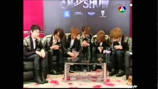 getlinkyoutube.com-120603 BEAST - Beautiful Show in Thailand [Exclusive Interview + Concert] SATZONE