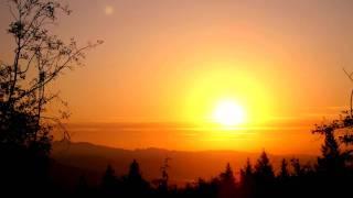 getlinkyoutube.com-Vancouver Sunrise Time Lapse