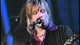 getlinkyoutube.com-Goo Goo Dolls - Slide (American Music Awards '99)