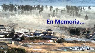 getlinkyoutube.com-Tsunami Japon en memoria 2012