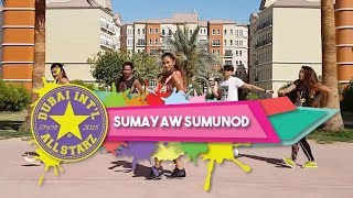 Sumayaw Sumunod | Dance fitness | Lora Gregorio