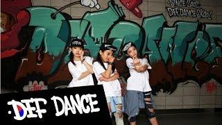 getlinkyoutube.com-G-Dragon(지드래곤) 니가 뭔데(Who you?) Dance Cover 데프키즈댄스스쿨 수강생 월평가 최신가요 방송댄스 데프컴퍼니 dedance kpop cover 댄스학원