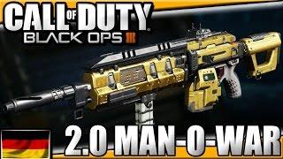 getlinkyoutube.com-Black Ops 3 | MAN-O-WAR 2.0 BESTE KLASSE SETUP | BO3 WAFFENGUIDE Deutsch