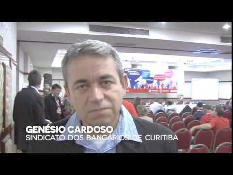 17° Conferência Estadual: Bancos públicos
