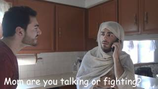 getlinkyoutube.com-Things Afghan Mom say