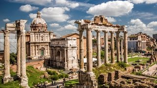 getlinkyoutube.com-Italy Takeover! Rome, Pisa & Vatican City in 4k | DEVINSUPERTRAMP