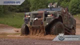 getlinkyoutube.com-STREIT Group :: APC Vehicle Range