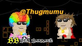 ♫ Growtopia Z [SONG] ♪ @Thugmumu [VOTW] (Thug Life) Ep. 12 ♫