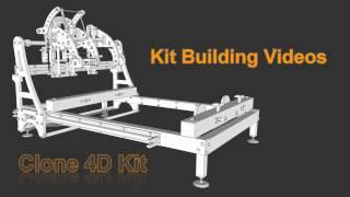 getlinkyoutube.com-Clone 4D Kit Building Videos