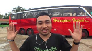 Goes To Tanah Rencong with Harapan Indah OC 500 RF 2542