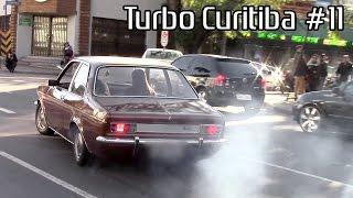 getlinkyoutube.com-TURBO CURITIBA #11 - Marea, Civic, F250, Gol, Maverick, Subaru, EVO e mais preparados!