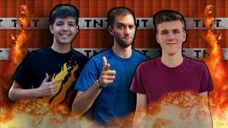 getlinkyoutube.com-TNT + THE PACK = DISASTER