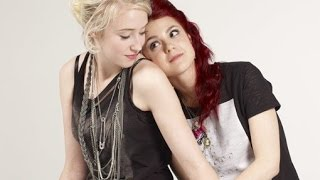 getlinkyoutube.com-The UnforgettabLe: 'NAOMiLY' Story