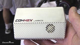 Amimon Connex Review & Demo, The Fastest Wireless HD HDMI Drone Video Device