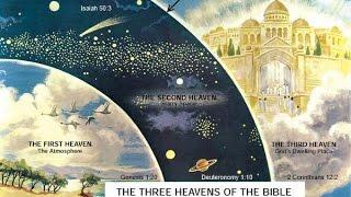 getlinkyoutube.com-Secrets Revealed #25 - The Firmament: The Vaulted Dome of the Earth