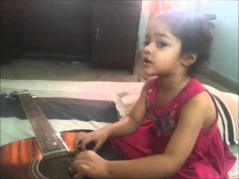 Ambarsariya Cover by Ashi