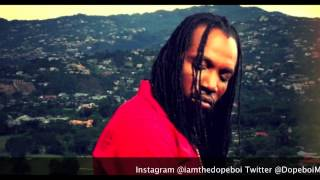 Mavado - Out There Its Real (Raw)