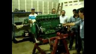 getlinkyoutube.com-Funcionamento do motor Mercedes-Benz OM-366. 23