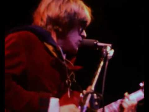 Jefferson Airplane - Somebody to Love ( Live in Monterey 1967)