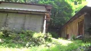 getlinkyoutube.com-滋賀県の限界集落「桃原」へ凸ってきた