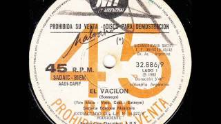 getlinkyoutube.com-MALVAHO - El Vacilon , 1982 , Latin , Electro , Funk , Disco , Tim Maia