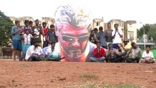 getlinkyoutube.com-Chennai Gana Song Dedicated To Thala Ajith- Ultimate Star Ajith Kumar- RedPix 24x7