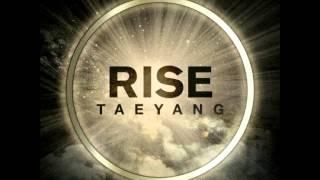 Taeyang (태양) - Rise (full album)