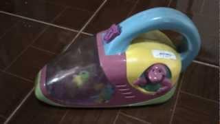 getlinkyoutube.com-Fisher-Price Barney Clean Up Vacuum http://www.copter-shop.pantown.com/