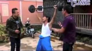getlinkyoutube.com-Myanmar funny movies 2016 khant si thu