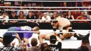John Cena Help Randy Orton But Awesome Coming !!