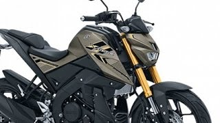 Yamaha M-Slaz 150 | Upcoming 2017 New Bike of Yamaha in India | Crazy MotoWorld