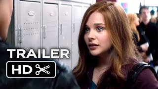 getlinkyoutube.com-If I Stay Official TRAILER 1 (2014) - Chloë Grace Moretz, Mireille Enos Movie HD