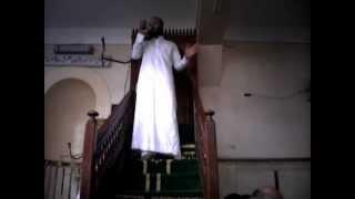 getlinkyoutube.com-الشيخ عبد الله الشريف خطبة الجمعة مسجد السلام  8 - 6 - 2012