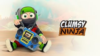 Clumsy Ninja - Dance Trailer