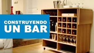 getlinkyoutube.com-¿Cómo construir un bar?