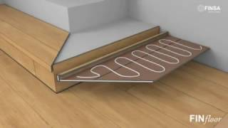 getlinkyoutube.com-How to install Laminate Flooring on Stairs
