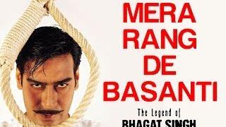 getlinkyoutube.com-Mera Rang De Basanti - The Legend Of Bhagat Singh | Sonu Nigam & Manmohan Waris | A. R. Rahman