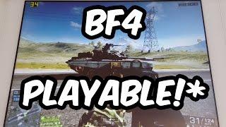 getlinkyoutube.com-Teclast X98 Pro Battlefield 4 Test #2 800 x 600