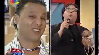 getlinkyoutube.com-Εθνικός Σταρ vs Πέτρος - ο τσιγγάνος τραγουδιστής +Τσιουάουα (ETHNIKOS STAR uber alles)