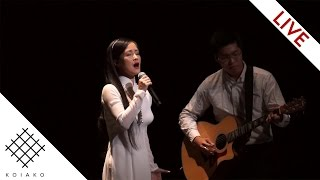 getlinkyoutube.com-KOIAKO LIVE: Diễm Xưa ft. Hồng Nhung @ Cánh Hoa Hoà Bình Tokyo 2016