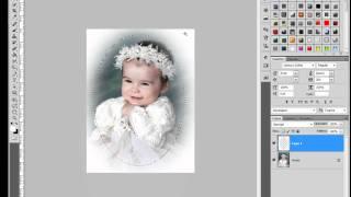 getlinkyoutube.com-Marco desvanecido Caritas de Bebe #Photoshop