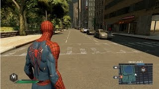 getlinkyoutube.com-The Amazing Spider-Man 2 Gameplay (PC HD)