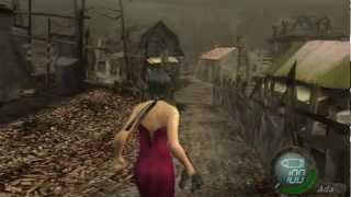 getlinkyoutube.com-PS3 Longplay [031] Resident Evil 4 HD (part 4 of 4) - Separate Ways