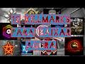 [CF] 12 KillMarks Para Baixar!! - Download.